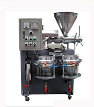 2010 hot sale screw oil Press