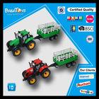 2014 Child plastic truck toy farm tractors for sale