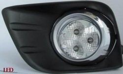 for toyota land cruiser/prado fj150 2010~on fog light