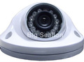 A prueba de agua caja 800tvl IR CCTV seguridad de la bóveda de la cámara barato sistemas de vigilancia