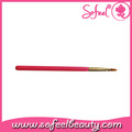 sofeel chino de color rojo de alta calidad eye liner pincel