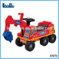 apoio para os pés das crianças carrodobrinquedo trator