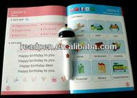 Wholesale Smart Pen Teaching Kids To read