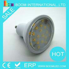 gu10 led spot 5w 6w 7w/smd led light gu10
