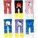 Baby wear cartoon cute infant leg warmers / Busha pp pants