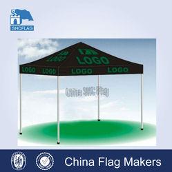 Custom made pop up frame tent/canvas outdoor camping custom design frame tent