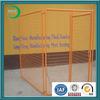 Galvanized heavy duty indoor pet kennel
