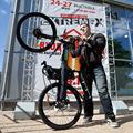 Frenos de disco para zoom bicicletas bicicleta de montaña eléctrica, voltios 36 de iones de litio de la batería para la bicicleta eléctrica