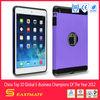 Luxury fashion Tough Armor hybrid phone case for ipad mini case purple case