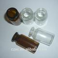 Nomes de antibióticos frascos / garrafas / flip off selo / cap