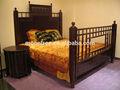 Mbd-1130 antiguo maestro de diseño- sala de rey de la cama muebles