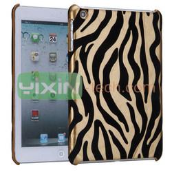 Zebra Pattern Back Protective Case For iPad Mini 2 Hard Case