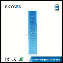 Hot gift 5V1A USB everyday basics portable battery power