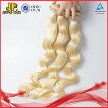 JP Hair Loose Wave Blonde Hair New Arrival Virgin Human Hair