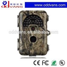 High quality cheap wild hunting 2.4inch MMS/GPRS trail camera