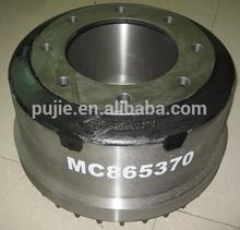 OE Auto Spare Part brake drum MC865370