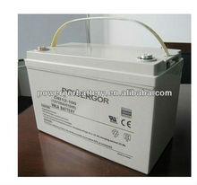 dry battery 12v for ups 12v 100ah lead acid battery