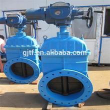 4 inch water gate valve pn16