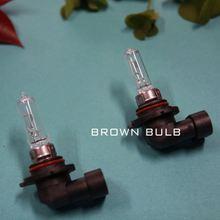 9005 car halogen head bulb, 55w 9005 bi xenon hid kits