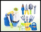 Kids garden tool kit set for sale