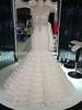 Hot Selling Kingly Laest Designs bridal maxi designs