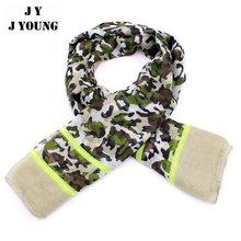 Alibaba China wholesale women fashion camo military scarf