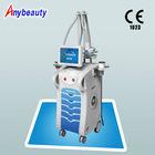 6 in 1 lipo ultrasonic cavitation rf vacuum cryo slimming beauty machine SL-5