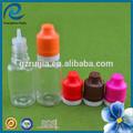 30 ml e suco pet dropper frasco com childproof cap adulteração braille triângulo marca cego