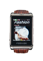 2014 Newest 1.8 Inch Android smart watch mobile phone