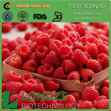 Large Quantity Supply Raspberry Extract with Framboise Rouge