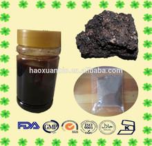 Ashpaltum Extract, Shilajit Extract, Shilajeet 2.5%, 5%, 10% Fluvic acid