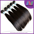 2014 hot product new arrival unprocessed hair weaving thread