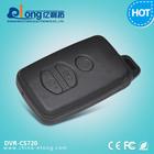 H.264 Coding Full HD Mini Car Keychain Hidden Camera support 32GB memory card