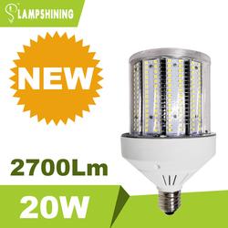 Best quality daylight e26 light bulb led 20w