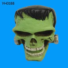 New Unique Frankenstein Wholesale Artifica Skull Head