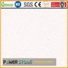 Xiamen Cheapest Artificial Pure White Marble Stone Price