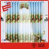 custom decoration kitchen curtain