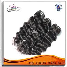 Competitve Price Untreated Virgin remy brazilian hair dubai