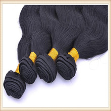 Fantastic Quality Tangling And Shedding Free 100% Virgin Brazillian Hair Weft Unprocessed Intact Cuticle virgin hair