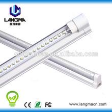 85-265V AC T5 tubes SMD 3014 t5 circular led tube