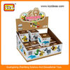 quality products LOZ hot sell gift box building block Toys for boys (Item NO. 9903)