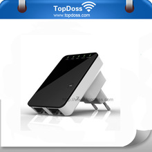 300Mbps Wireless-N Wi-fi Repeater Ethernet Repeater