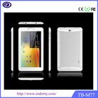 "Factory 7"" Big Screen CDMA Sim Card Good Voice Gaming Tablet Pc"