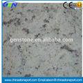 schneeweißen granit