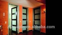 best sale good glazed wooden doors