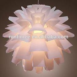 flexible luxury lamp family