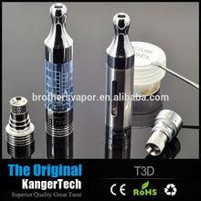 China supplier Wholesale price 100% original kangerT3D in stock , original kanger kangerT3D in stock
