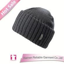 5% off !!! 2014 men beanie hat/ wholesale top hat/ men knitting hat