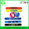 Silicone Reflective Bracelet for Children Reflective Hand Band
