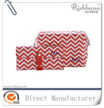promotional cosmetic bag pop sale